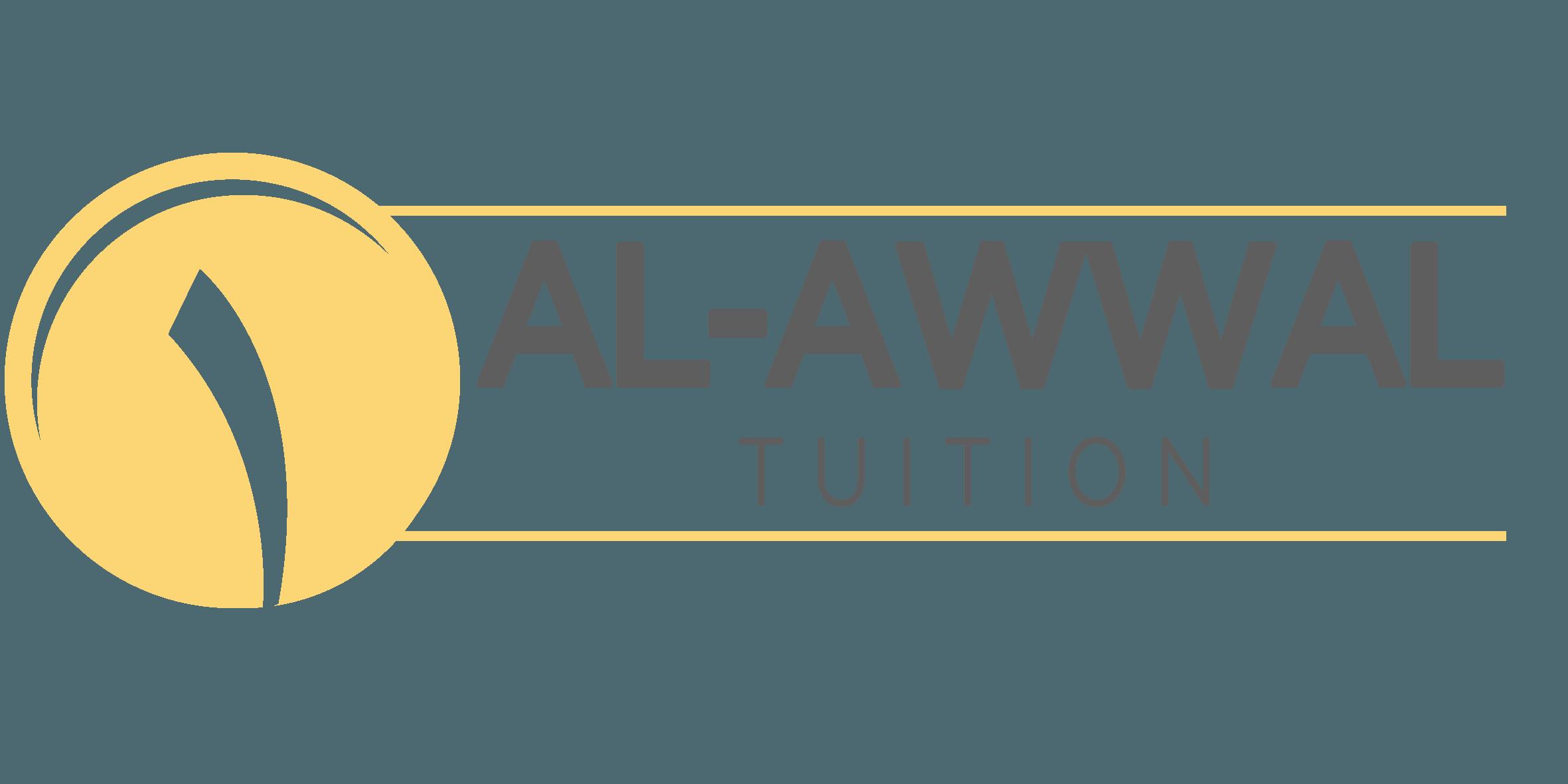 Al-Awwal Tuition