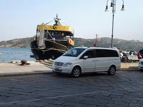 servizio taxi da aeroporto