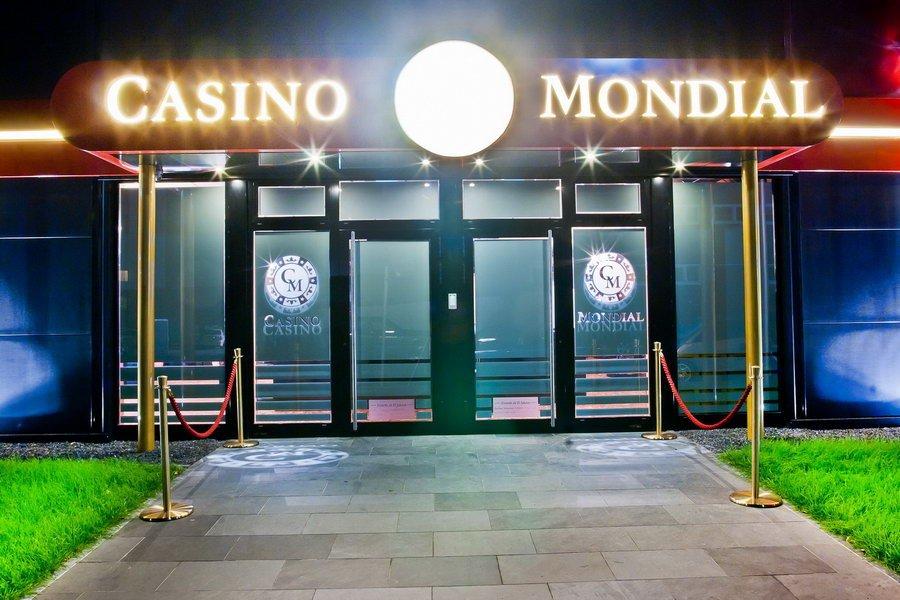 Casino Mondial Düsseldorf