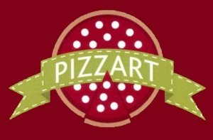 LOGO PIZZART