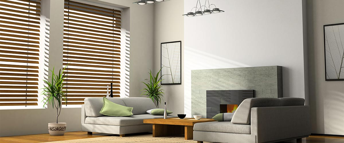 Instyle Blinds Home Living Room