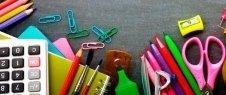 Kit per la scuola