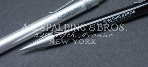 penne SPALDING & BROS