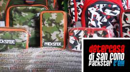 Astucci Packster
