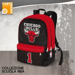 zaini Chicago Bulls
