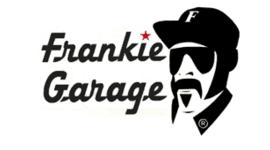 Zaini e diari Frankie Garage