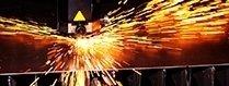 impianti per aziende metalliche