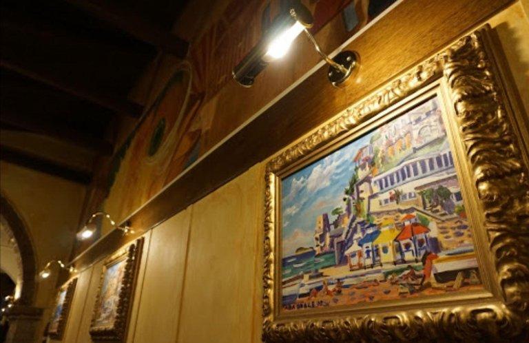 ristorante storico a Crema
