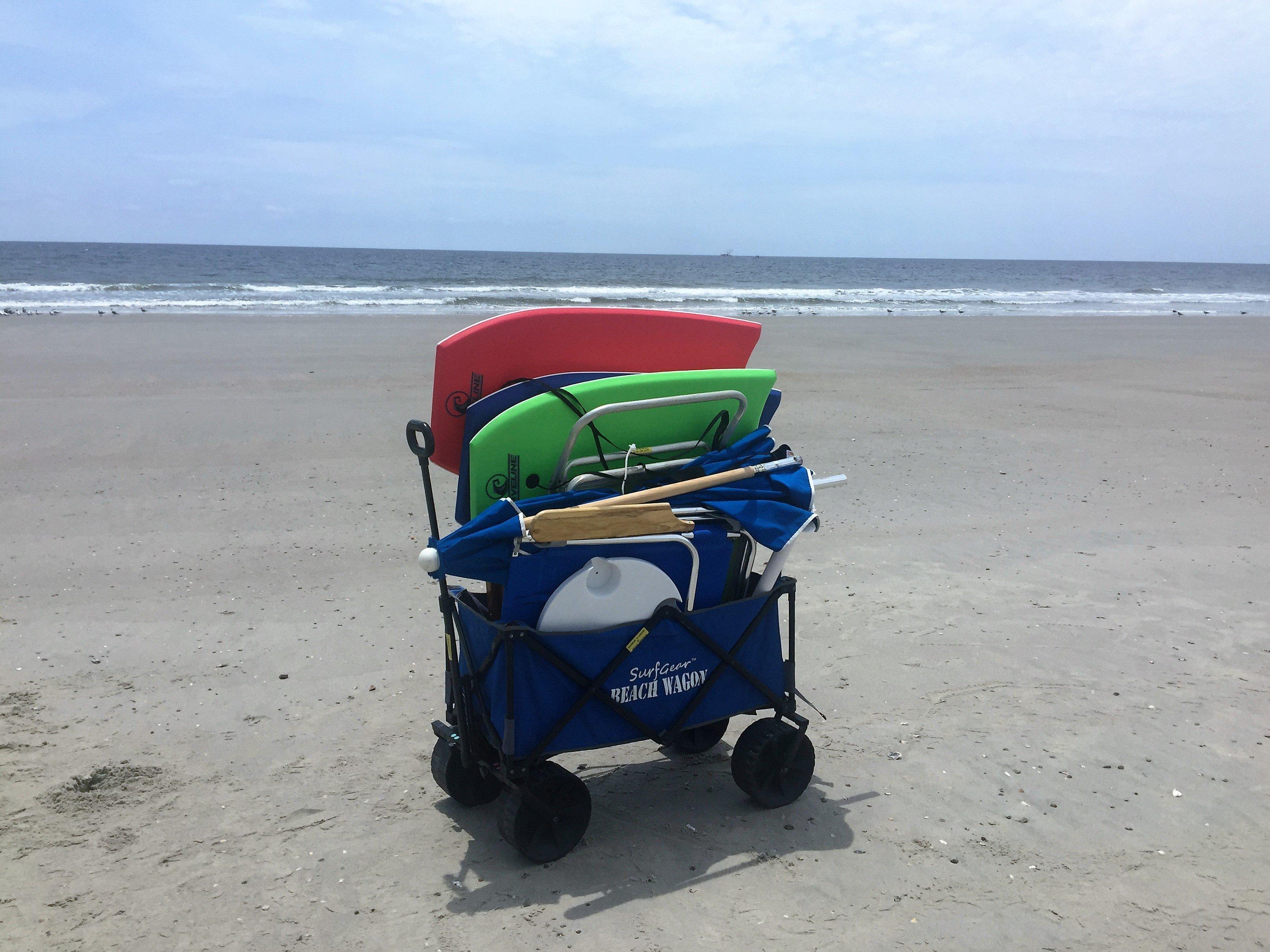 Oak Island Nc Beach Umbrella Rentals