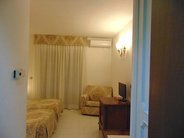 Camere con aria condizionata