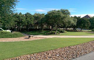 Lawn Care and Weed Control San Antonio, TX