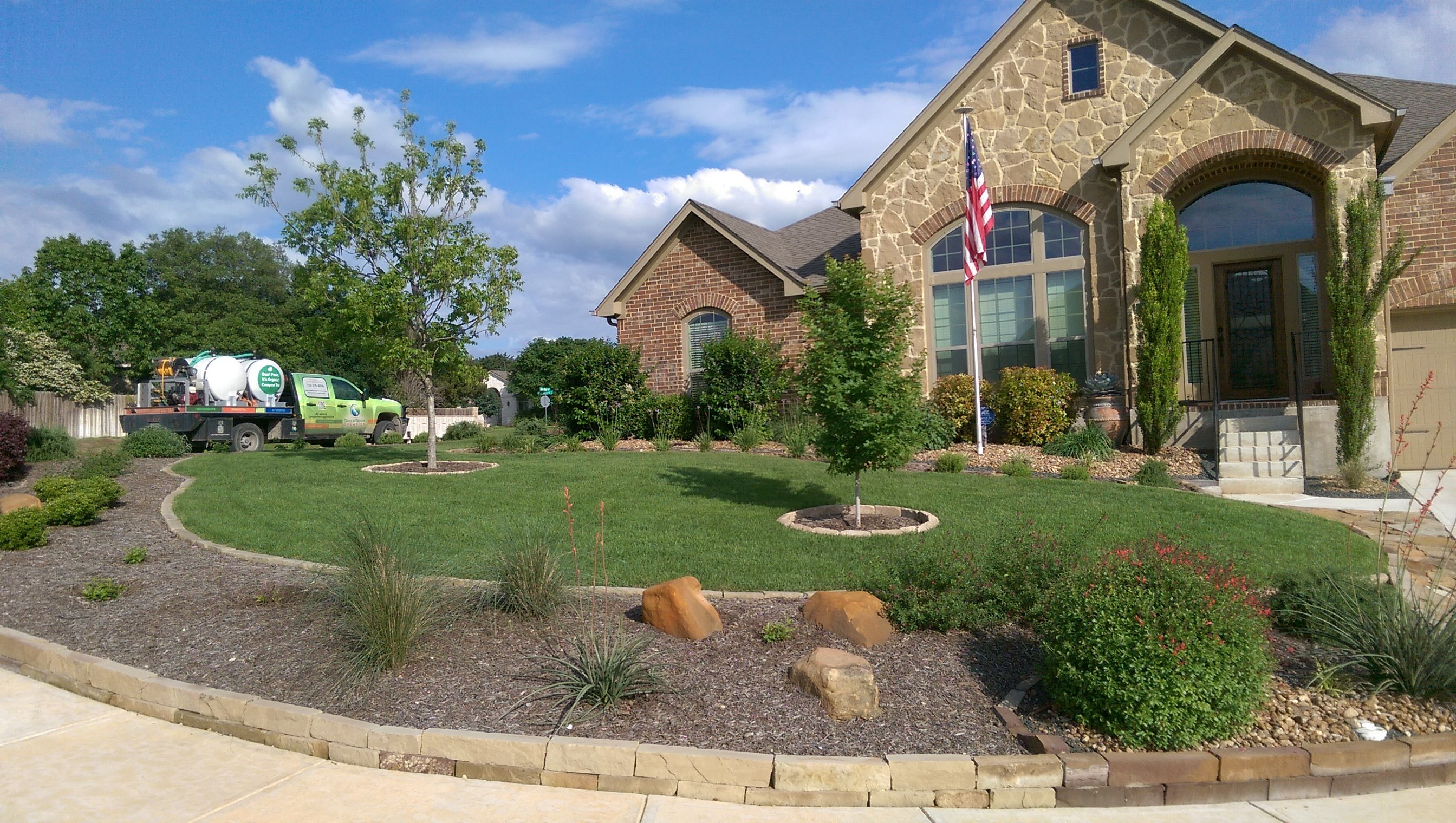 Lawn Care San Antonio, TX