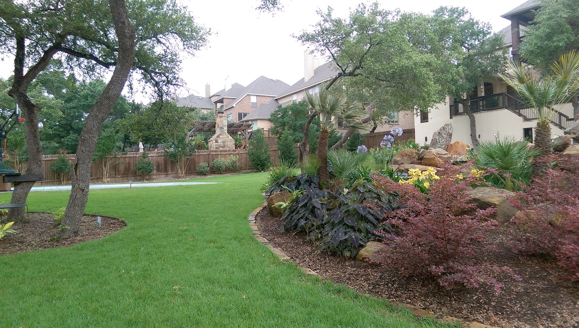 Commercial Lawn Care Services San Antonio, TX