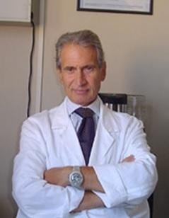 Gastroenterologo Prof. Iannetti