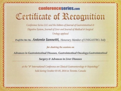 Advances in Gastrointestinal Diseases, Gastrointestinal Oncology, Gastrointestinal Surgery & Advances in Liver Diseases