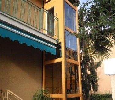 ascensori residenziali