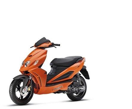 vendita moto