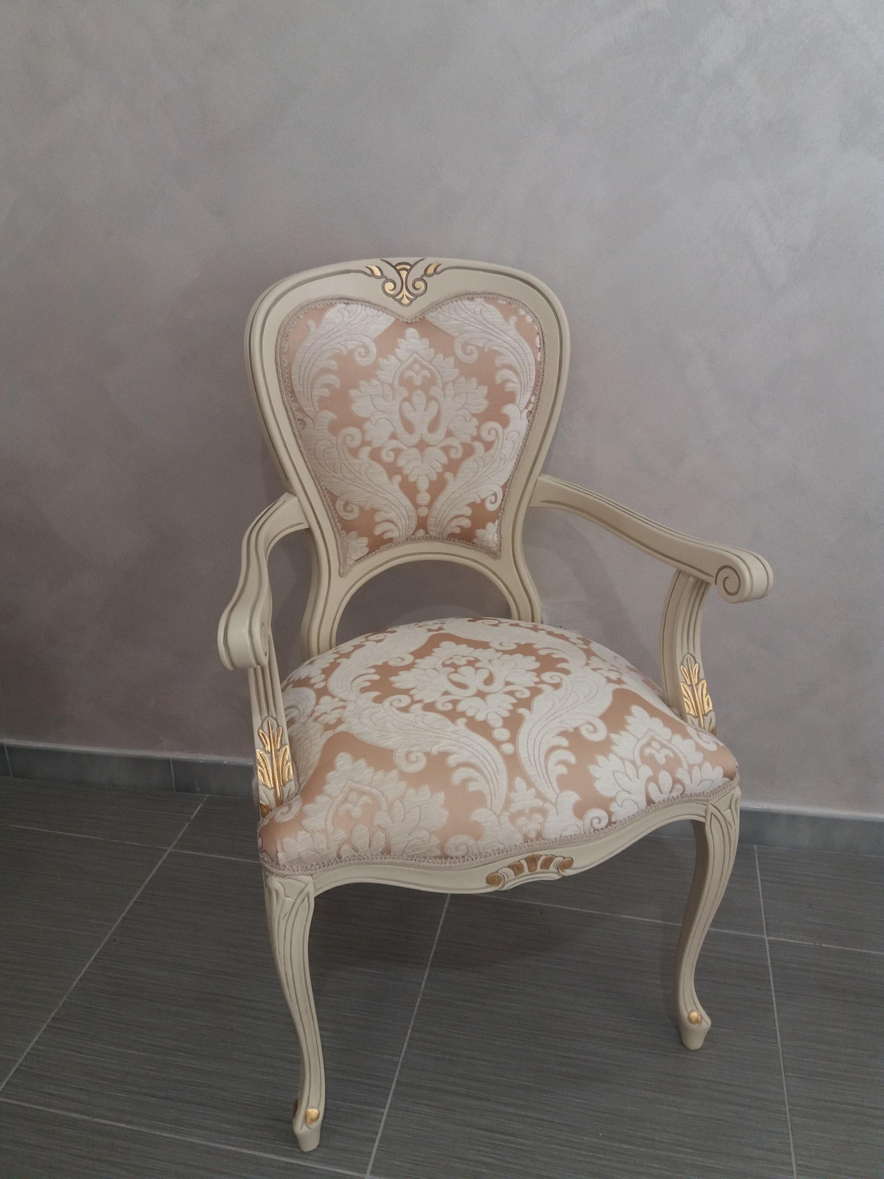 sedia classica made in italy
