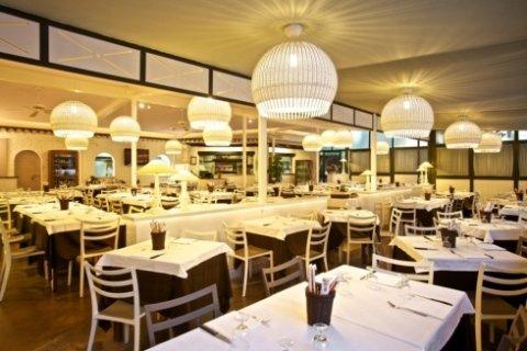 ristorante elegante, ristorante raffinato, ambiente familiare