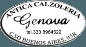calzoleria genova