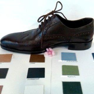 scarpe calzolaio