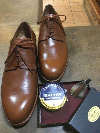 scarpe su misura uomo genova