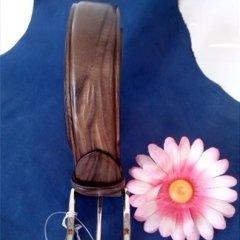 cinture pelle artigianali
