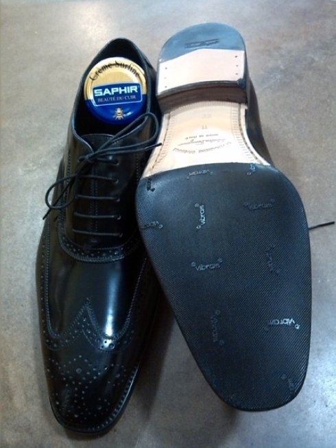 Lucidi per scarpe
