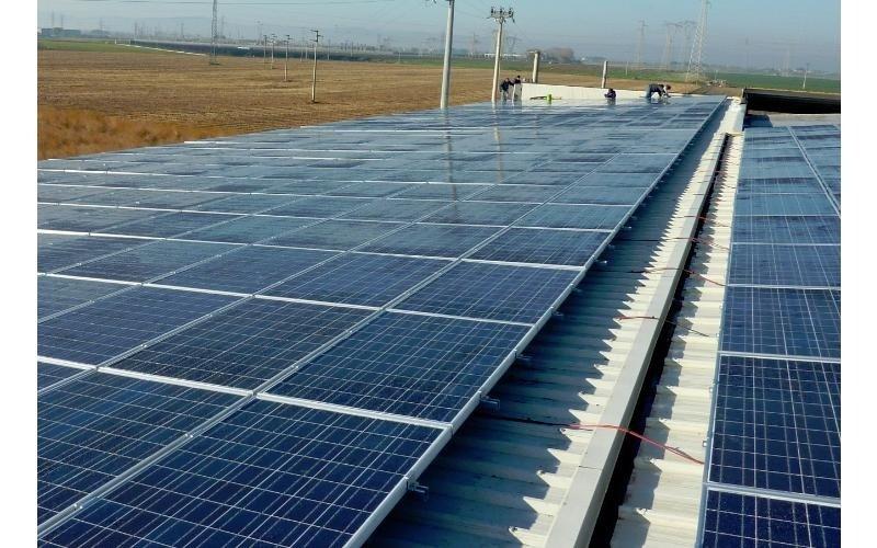 assistenza impianti fotovoltaici pavia