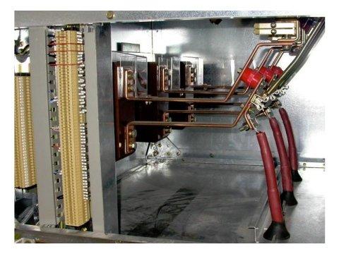 realizzazione impianti speciali