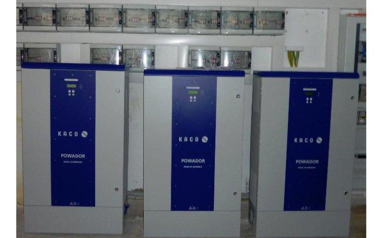 impianti energie rinnovabili pavia