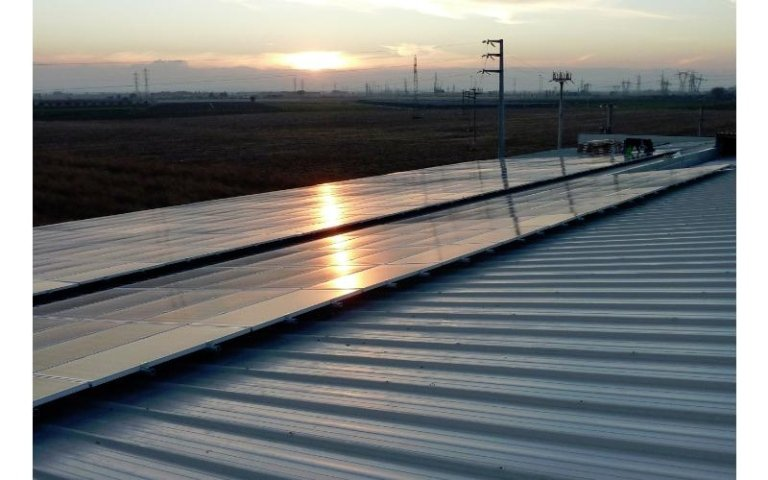 energie alternative pavia