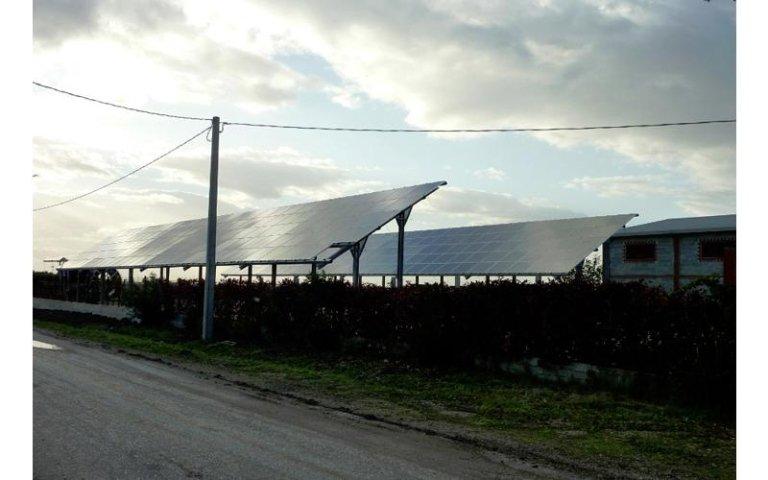 progettazione impianti fotovoltaici pavia