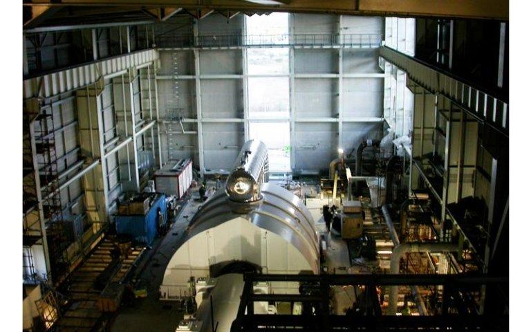 impianti industriali pavia