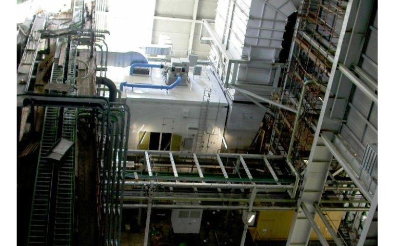 impianti industrie meccaniche pavia