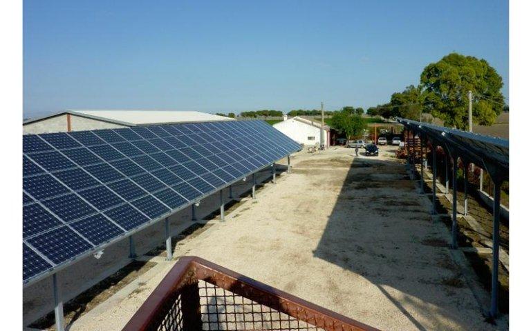 manutenzione impianti fotovoltaici pavia