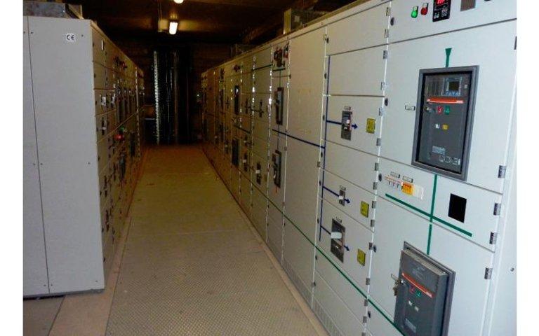 manutenzione impianti industriali pavia