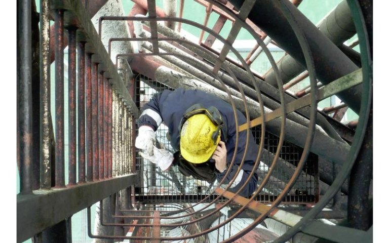 impiantistica industriale pavia