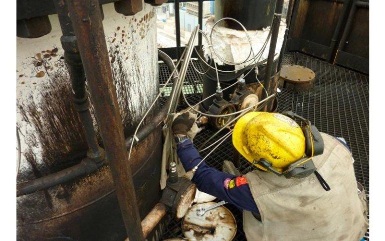 realizzazione impianti industriali pavia