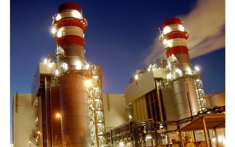 impianti per industrie chimiche pavia