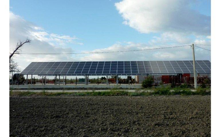 installazione impianti fotovoltaici pavia
