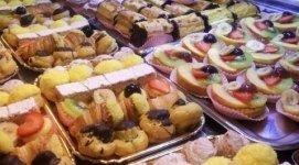 pasticceria dolce per buffet