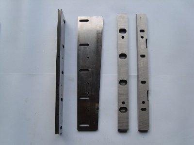 lame doppio taglio settore legno