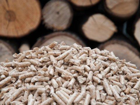 riscaldamento a legna e pellet