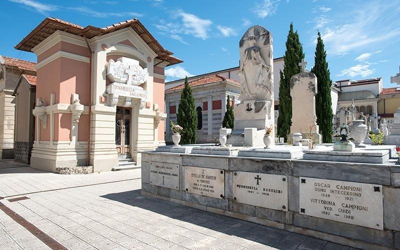 Ottenimento permessi cimiteriali