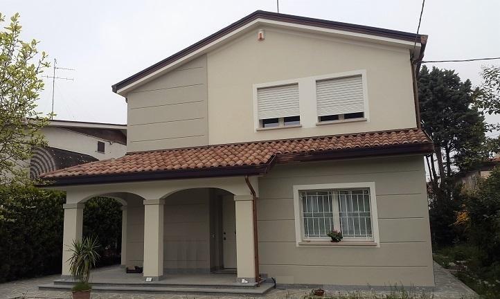 Villa privata - Lugo