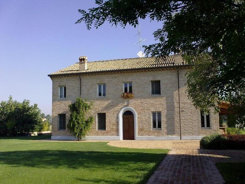 villa privata - Mezzano