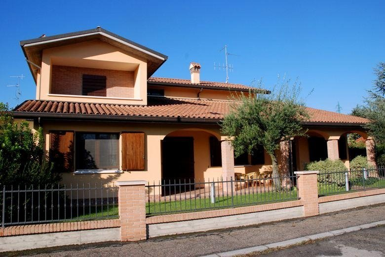 villa privata - Ravenna
