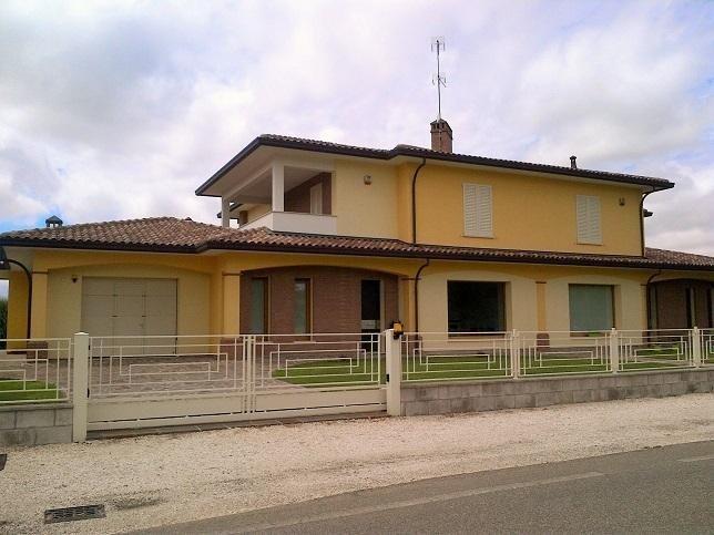 Villa privata - Bizzuno
