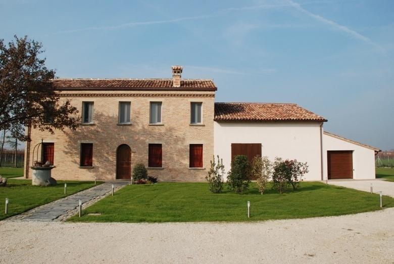 villa privata - San Potito